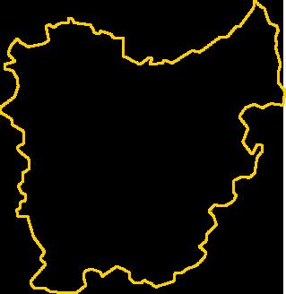 SBAT kaart